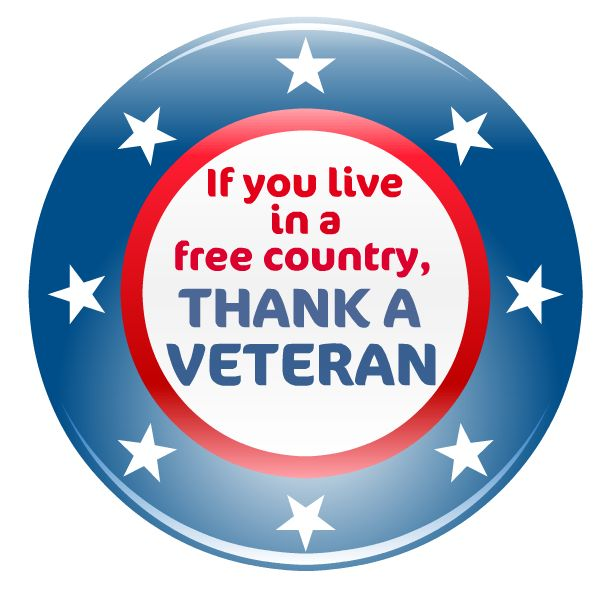 clipart pictures of veterans - photo #11